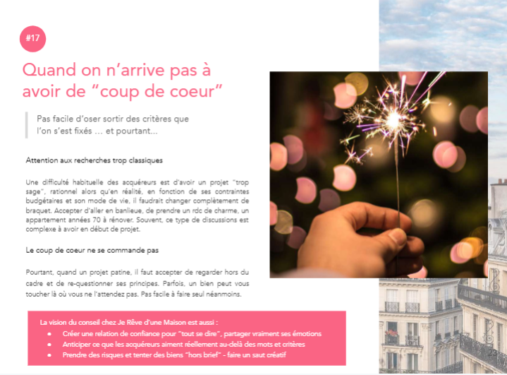 eBook immobilier